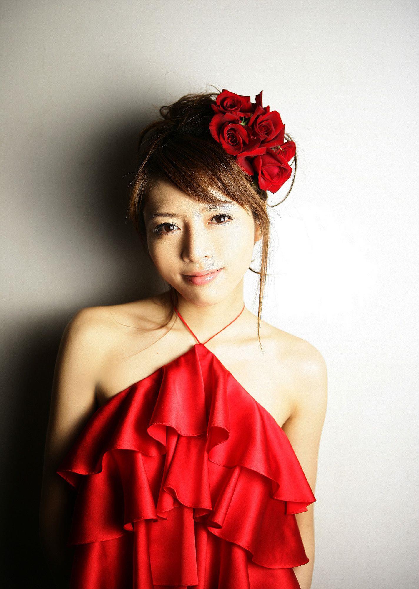 釈由美子 エロ画像 45