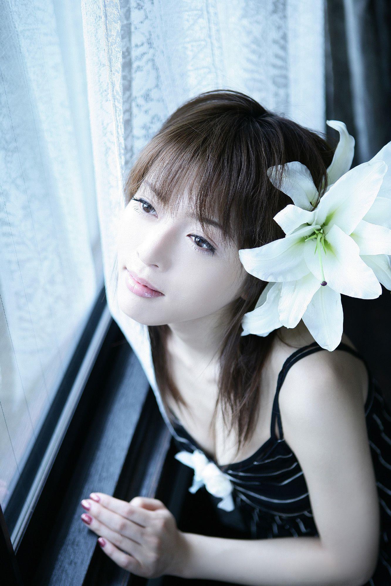 釈由美子 エロ画像 46