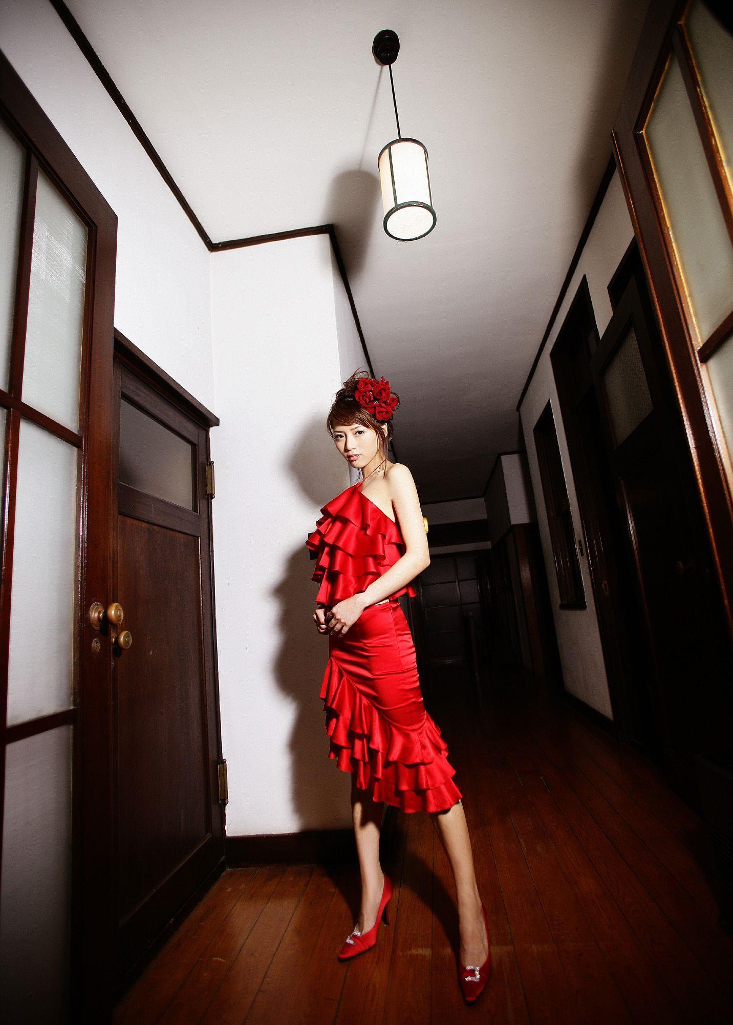 釈由美子 エロ画像 47