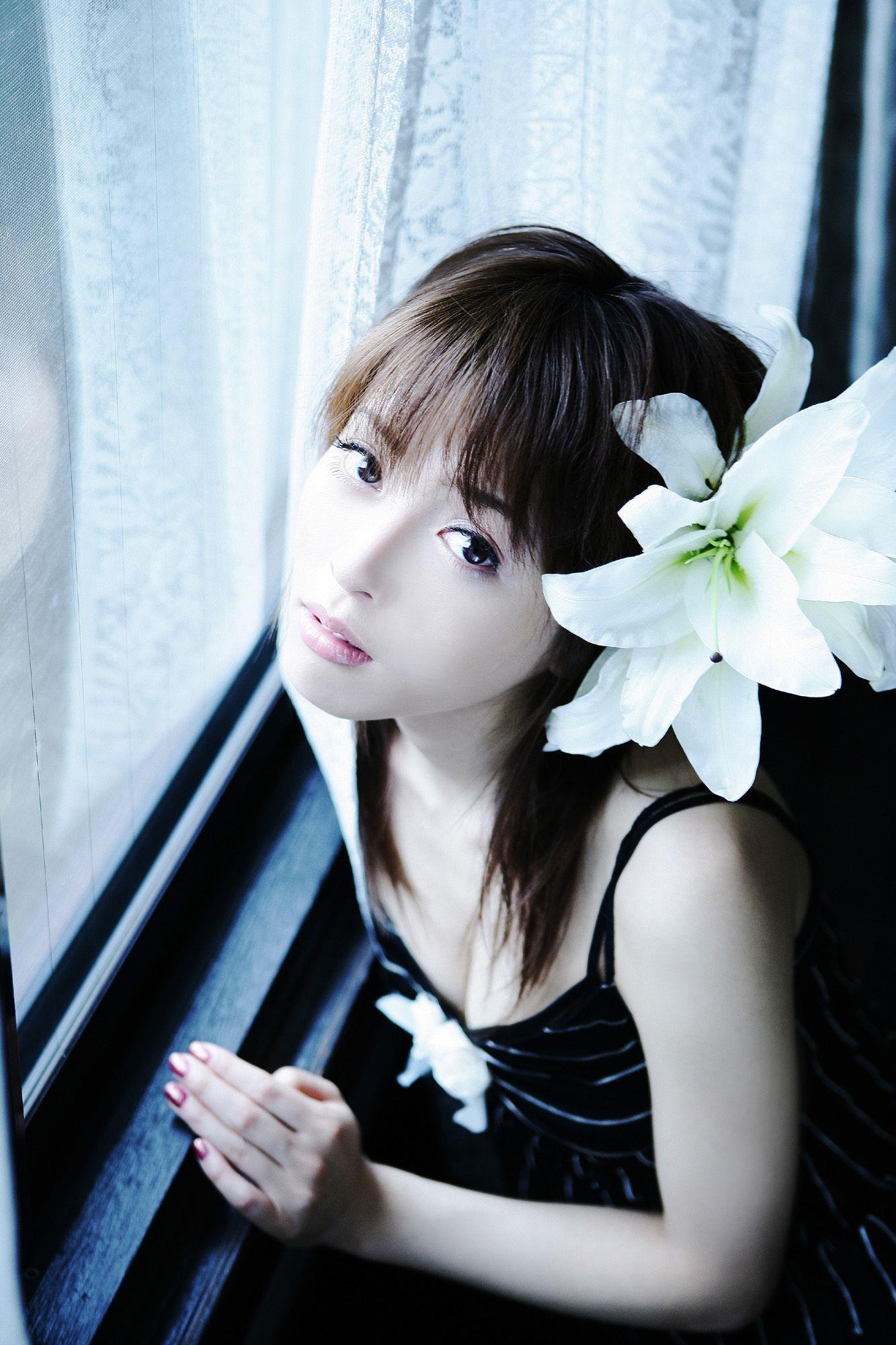 釈由美子 エロ画像 48