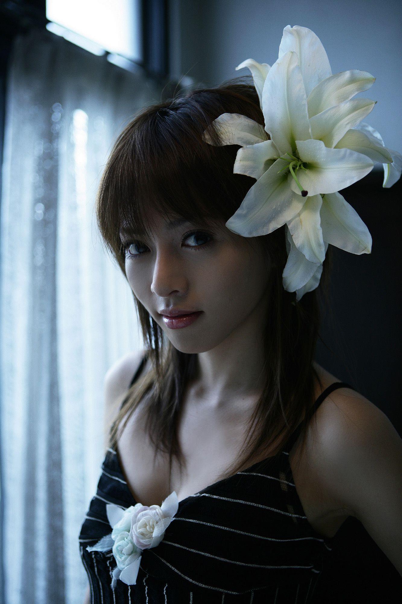 釈由美子 エロ画像 52