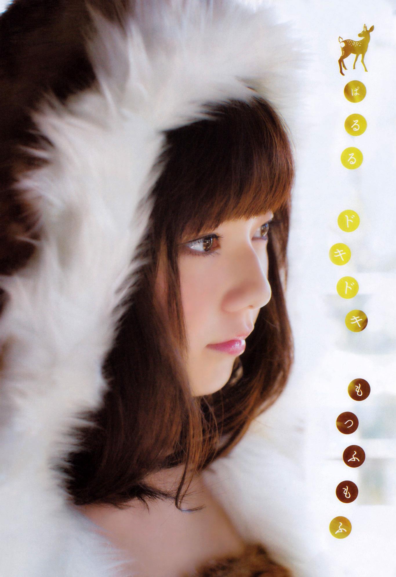 島崎遥香 画像 9