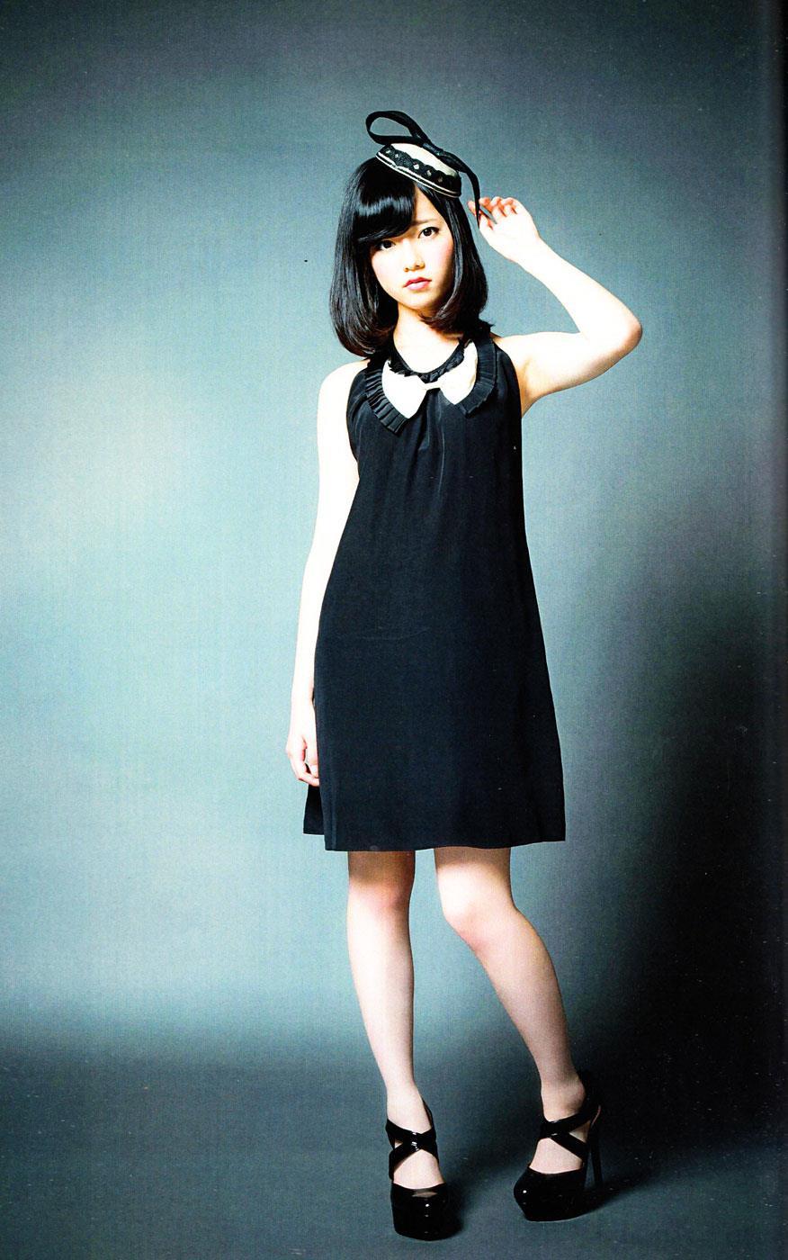 島崎遥香 エロ画像 5
