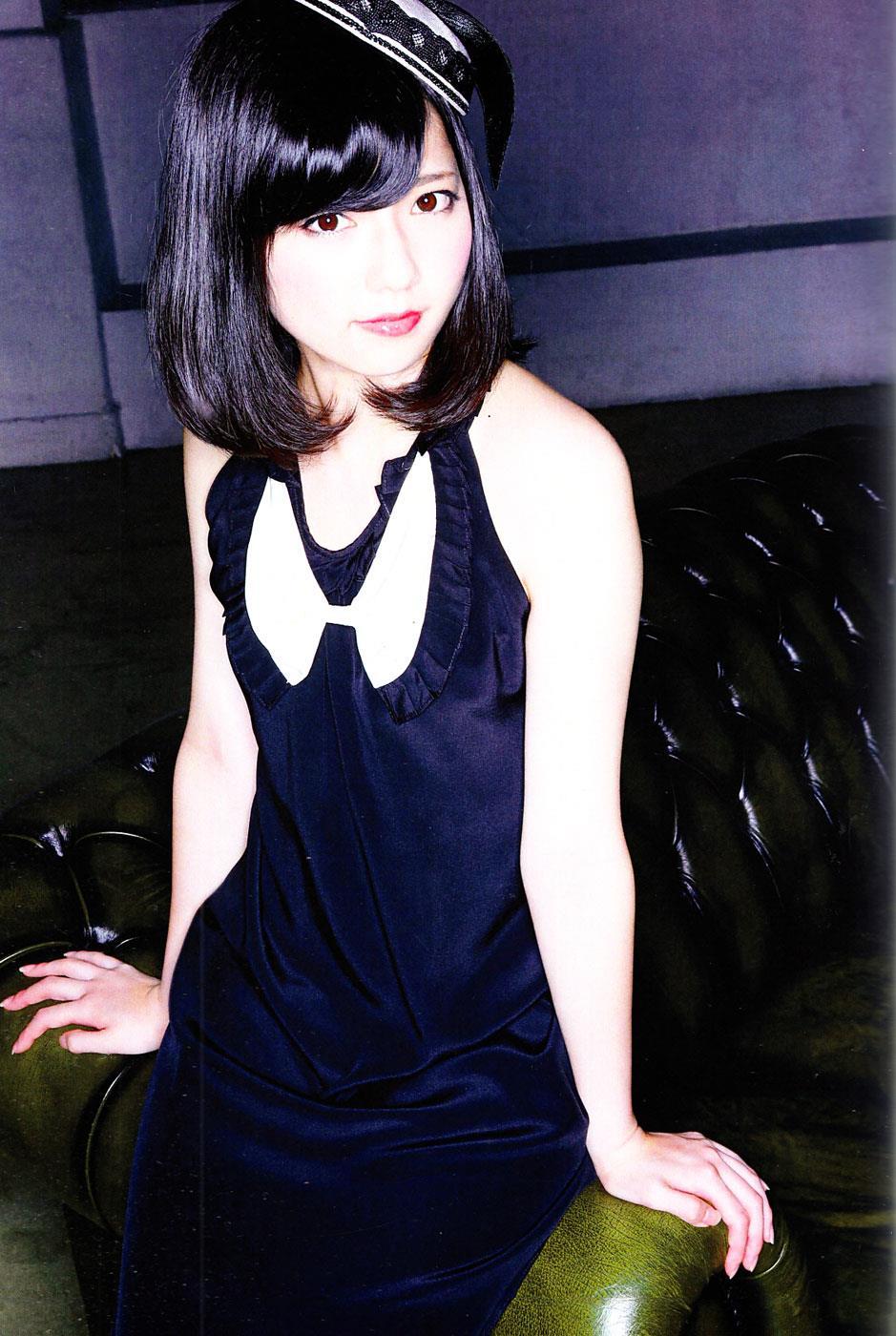 島崎遥香 エロ画像 6