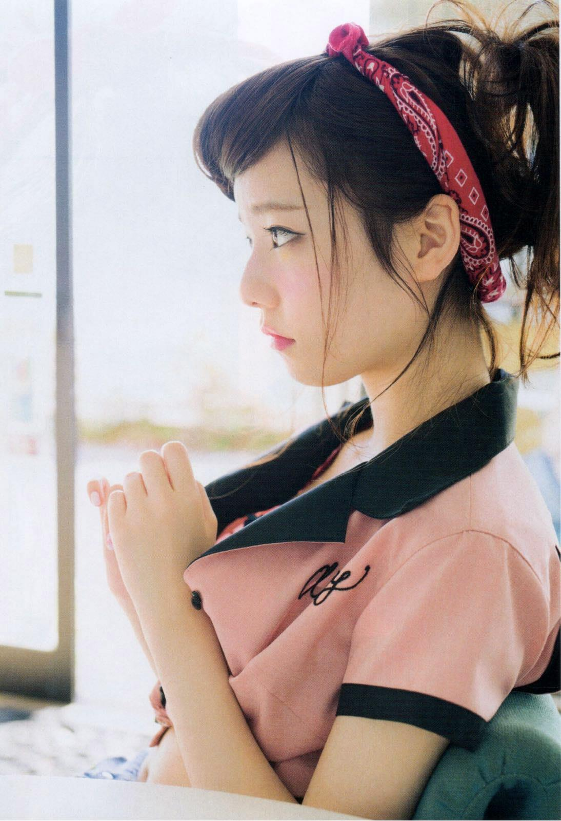 島崎遥香 エロ画像 15