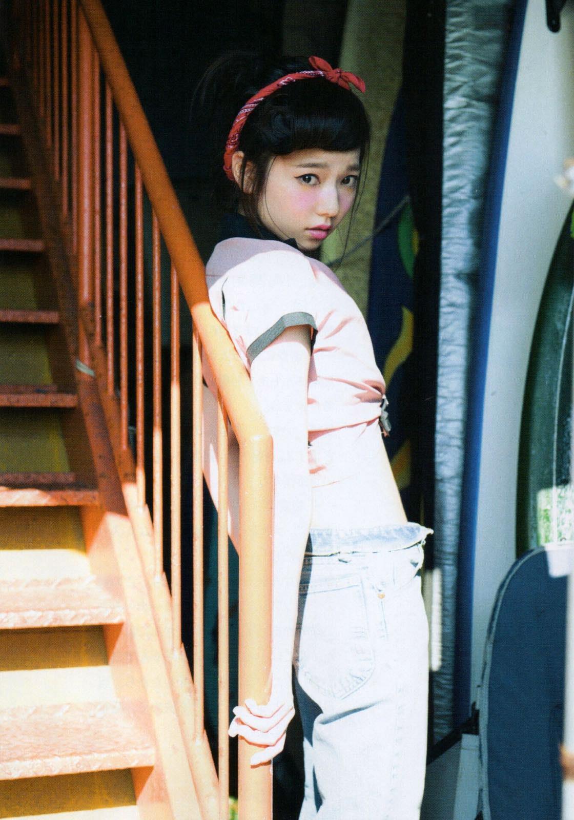 島崎遥香 エロ画像 18