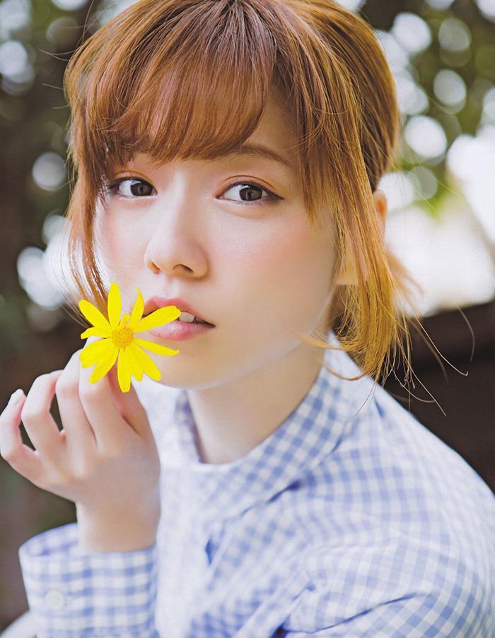 島崎遥香 エロ画像 31