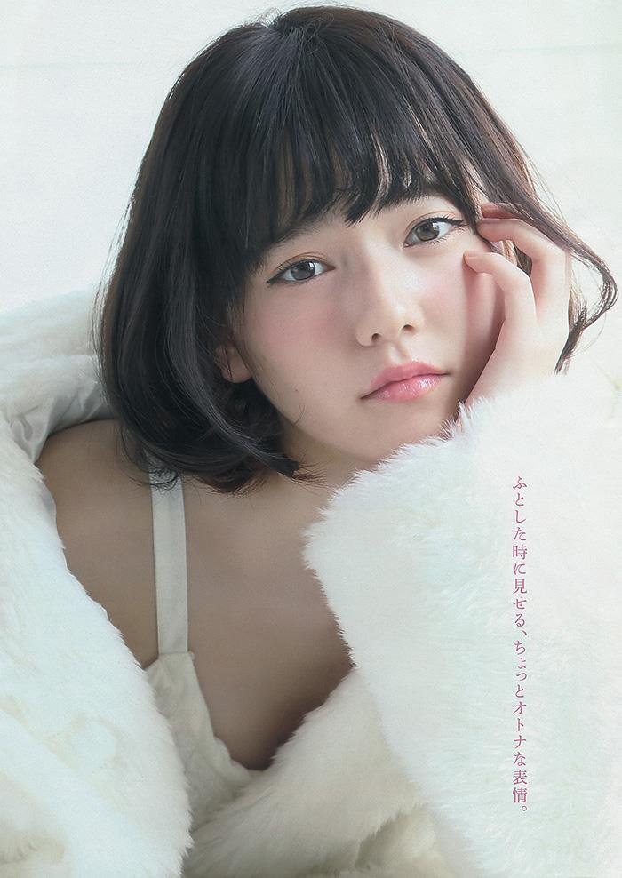 島崎遥香 エロ画像 41