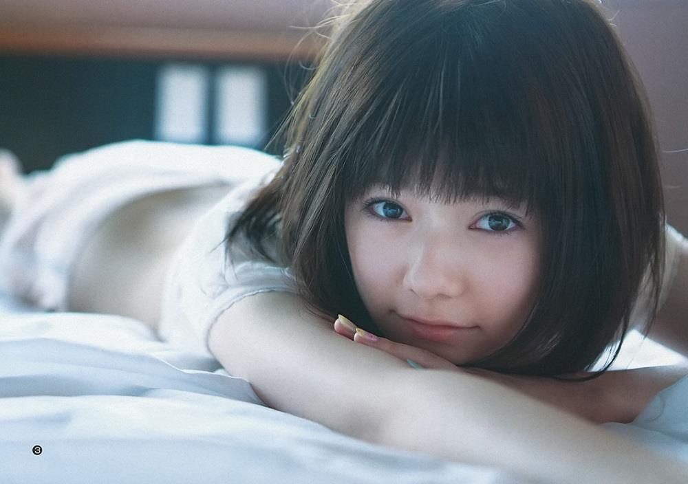 島崎遥香 エロ画像