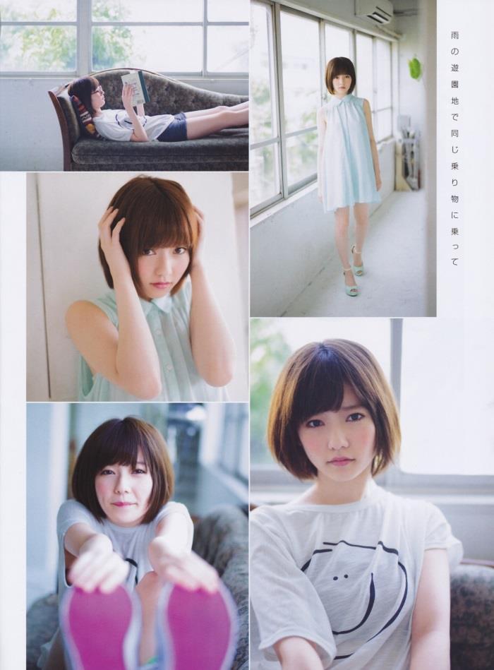 島崎遥香 エロ画像 61