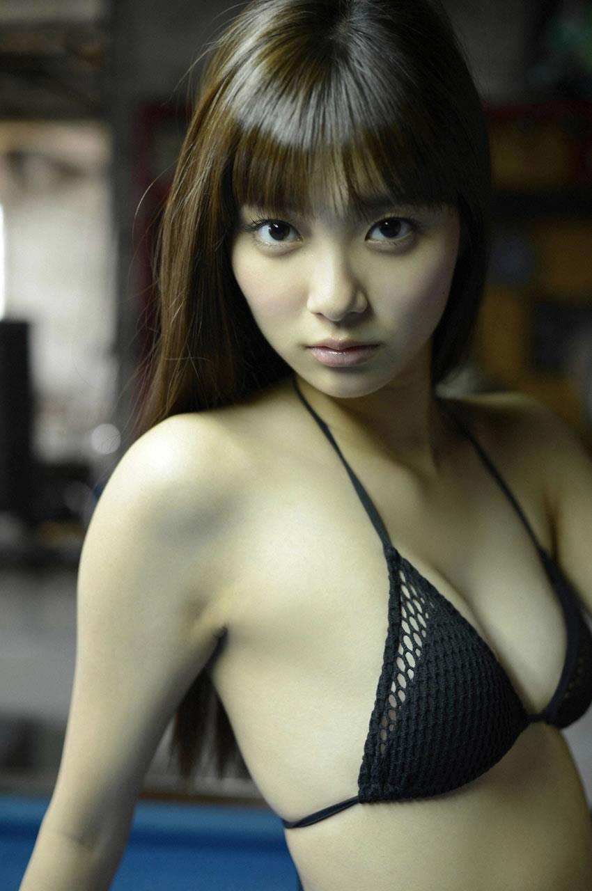 新川優愛 エロ画像 109