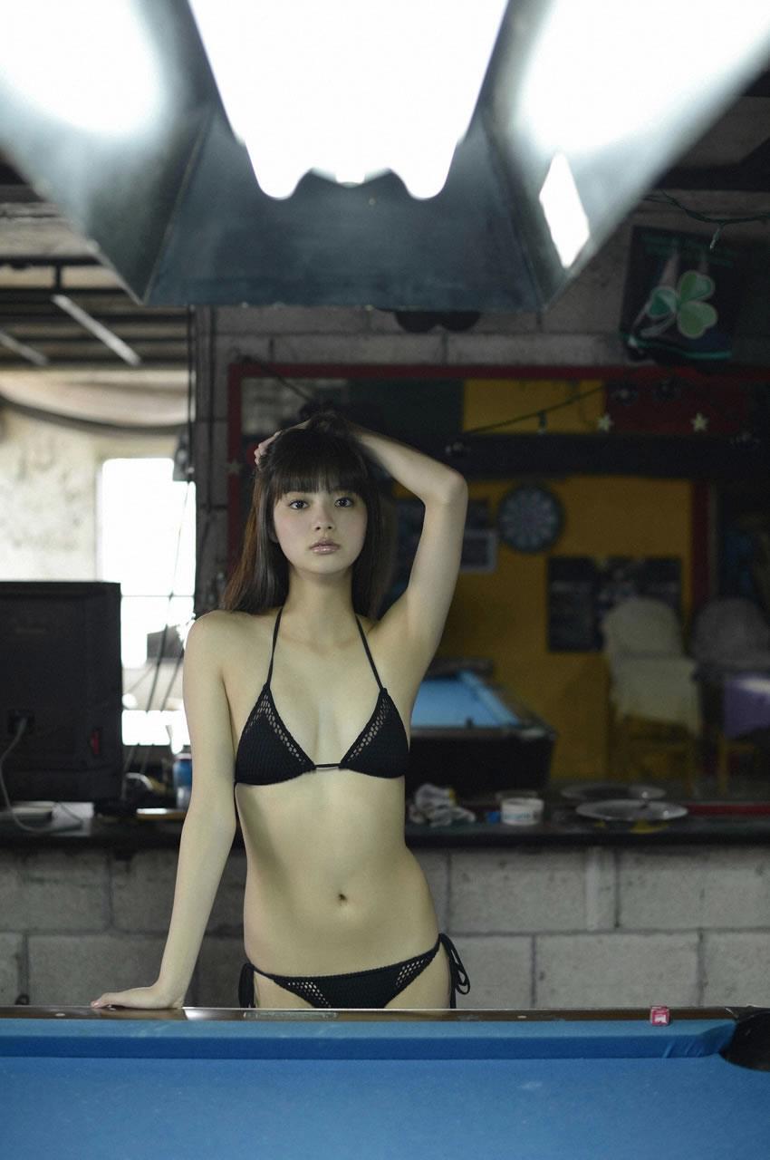 新川優愛 エロ画像 115