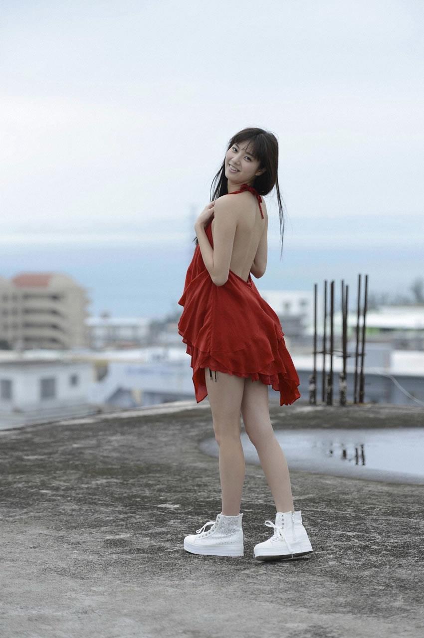新川優愛 エロ画像 117
