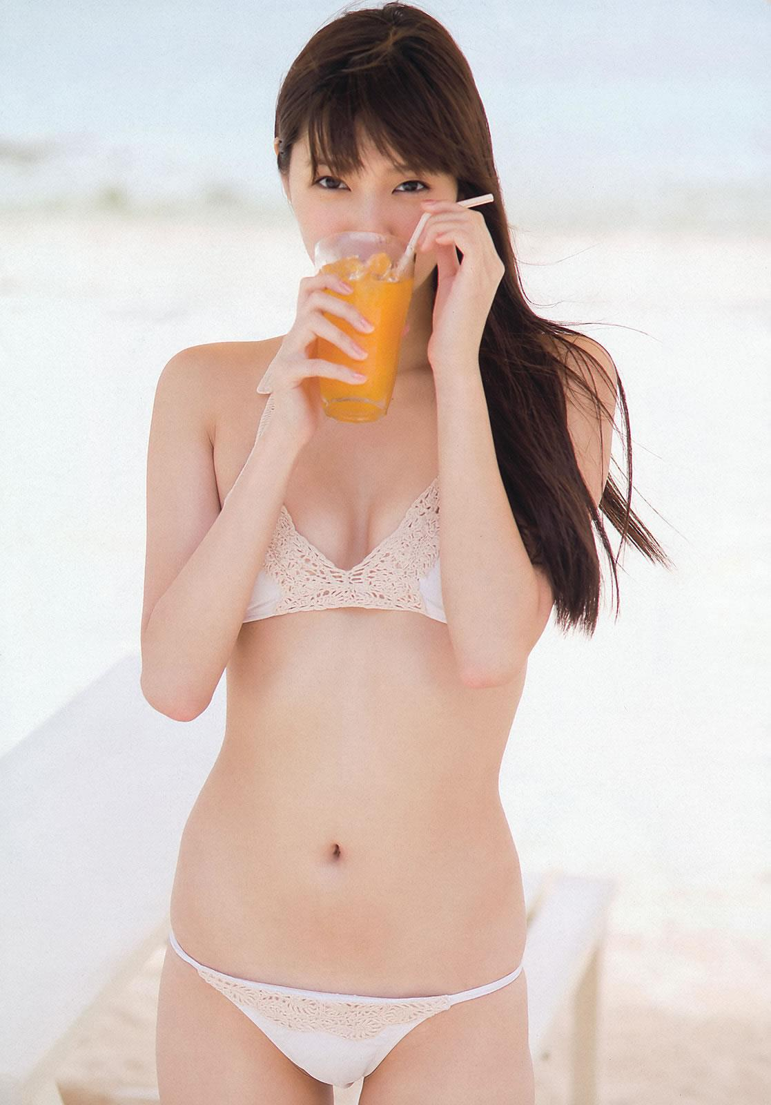 新川優愛 エロ画像 19
