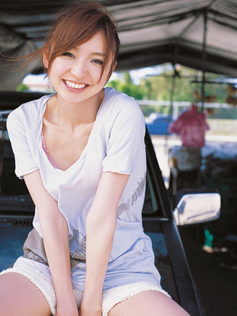 篠田麻里子 画像 2