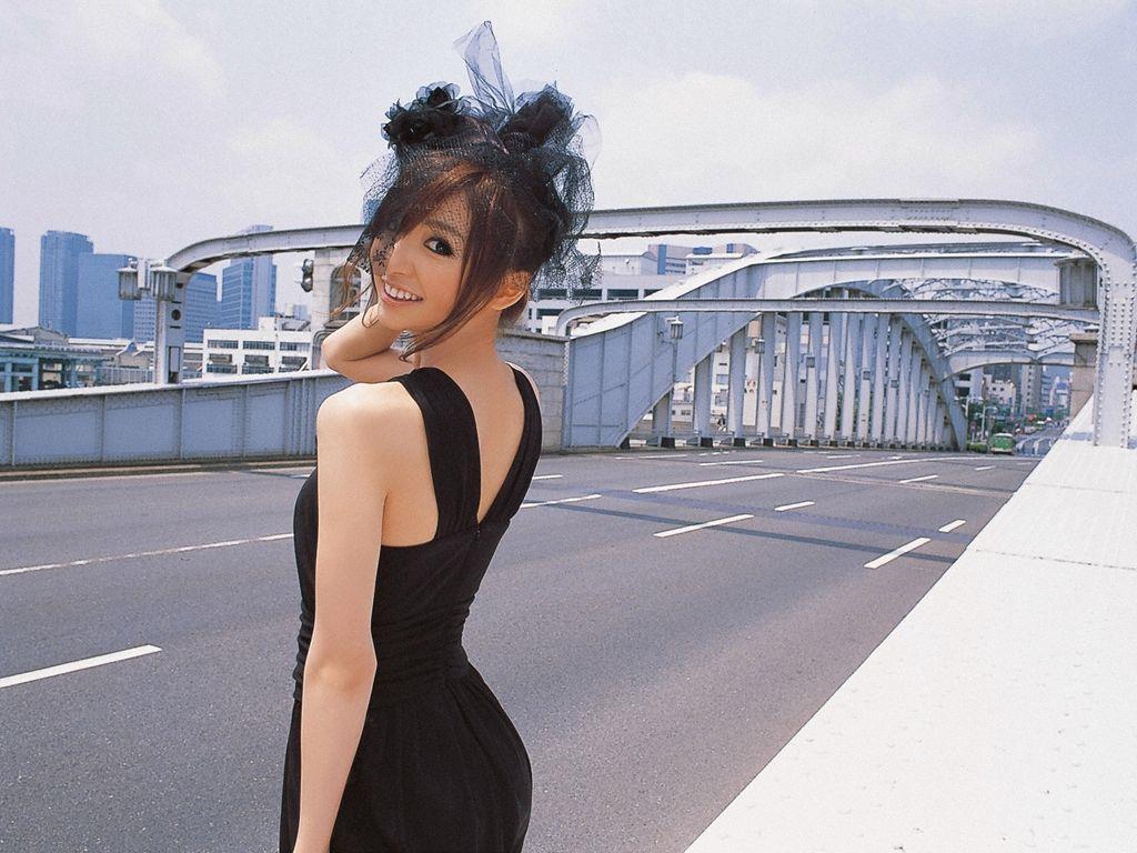 篠田麻里子 画像 10