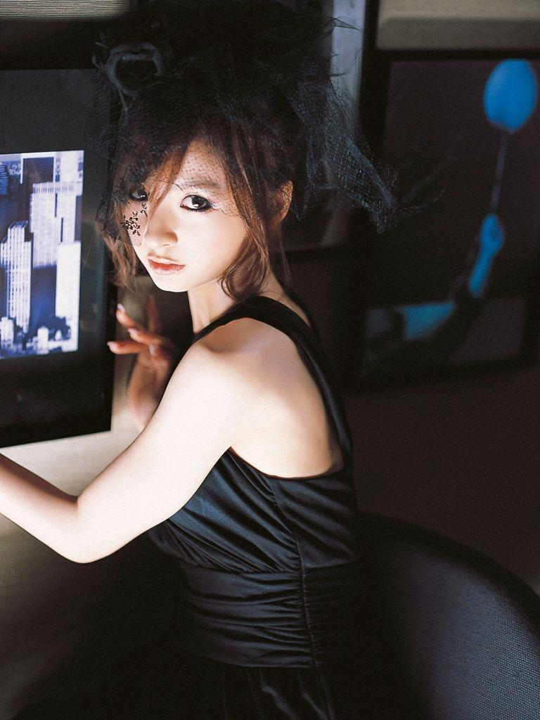 篠田麻里子 画像 32