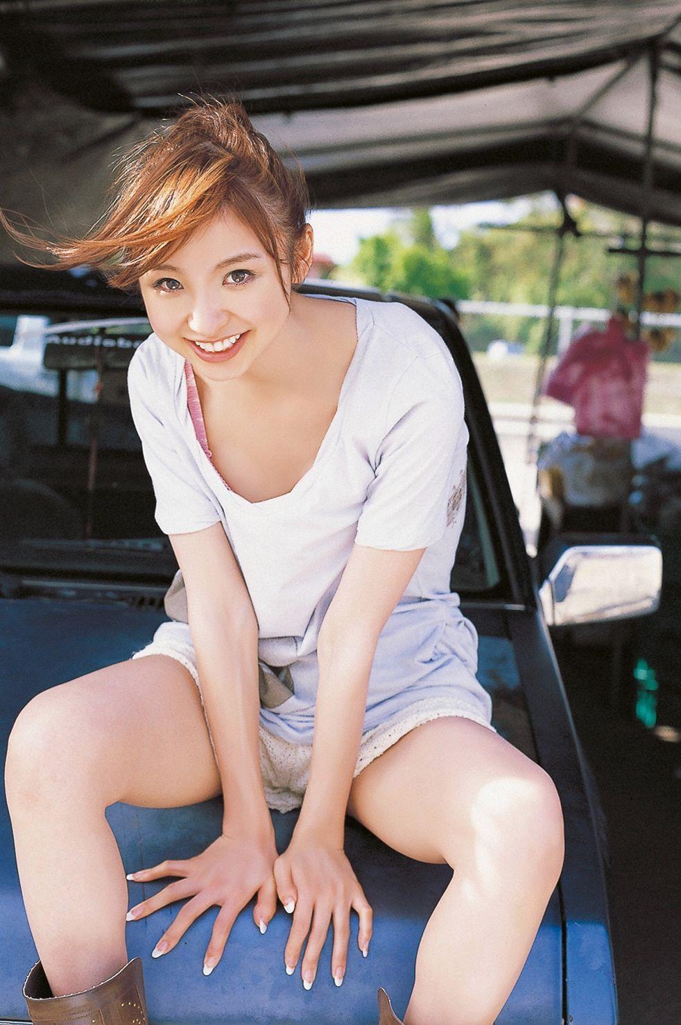 篠田麻里子 画像 49