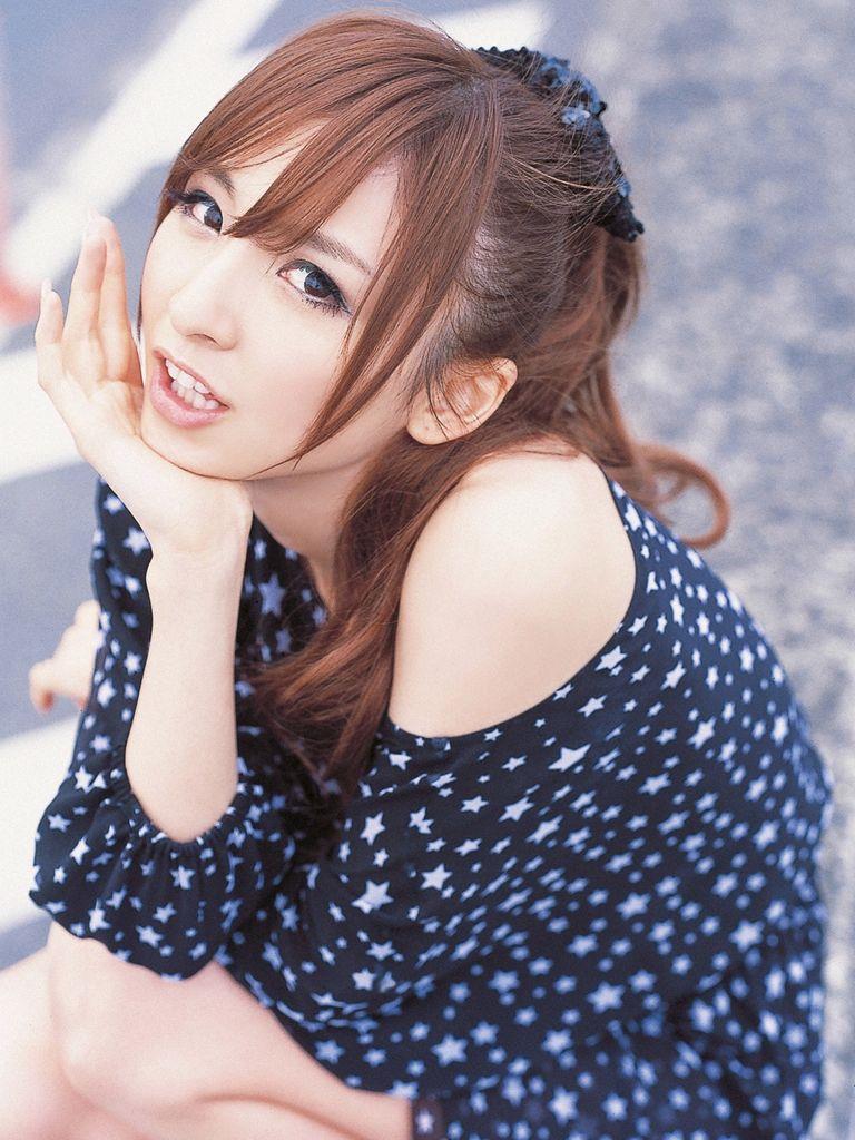 篠田麻里子 画像 96