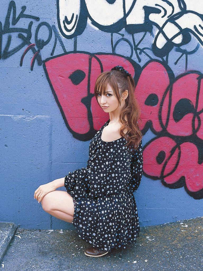 篠田麻里子 エロ画像 67