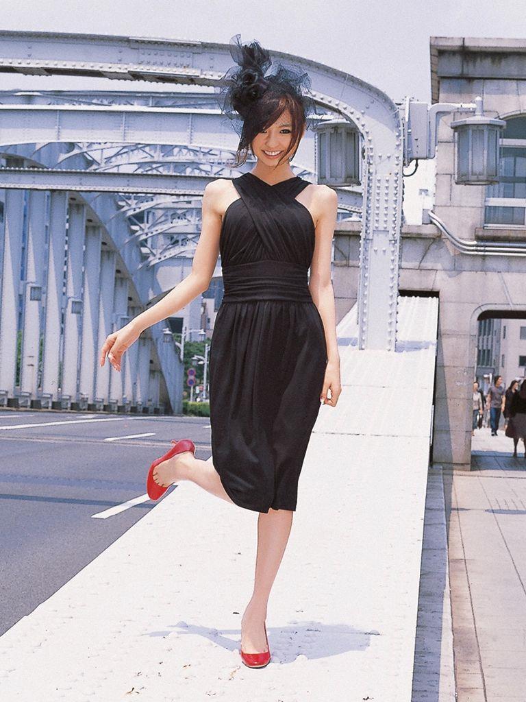 篠田麻里子 エロ画像 83