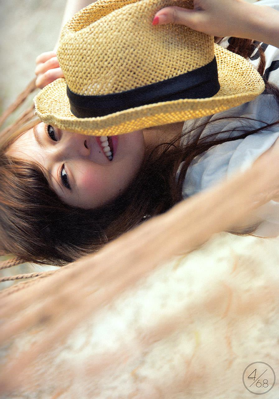 白石麻衣 エロ画像 6