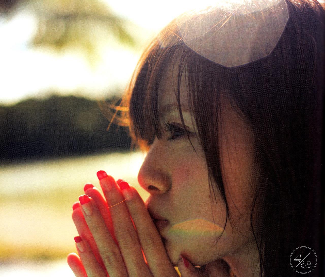 白石麻衣 エロ画像 9