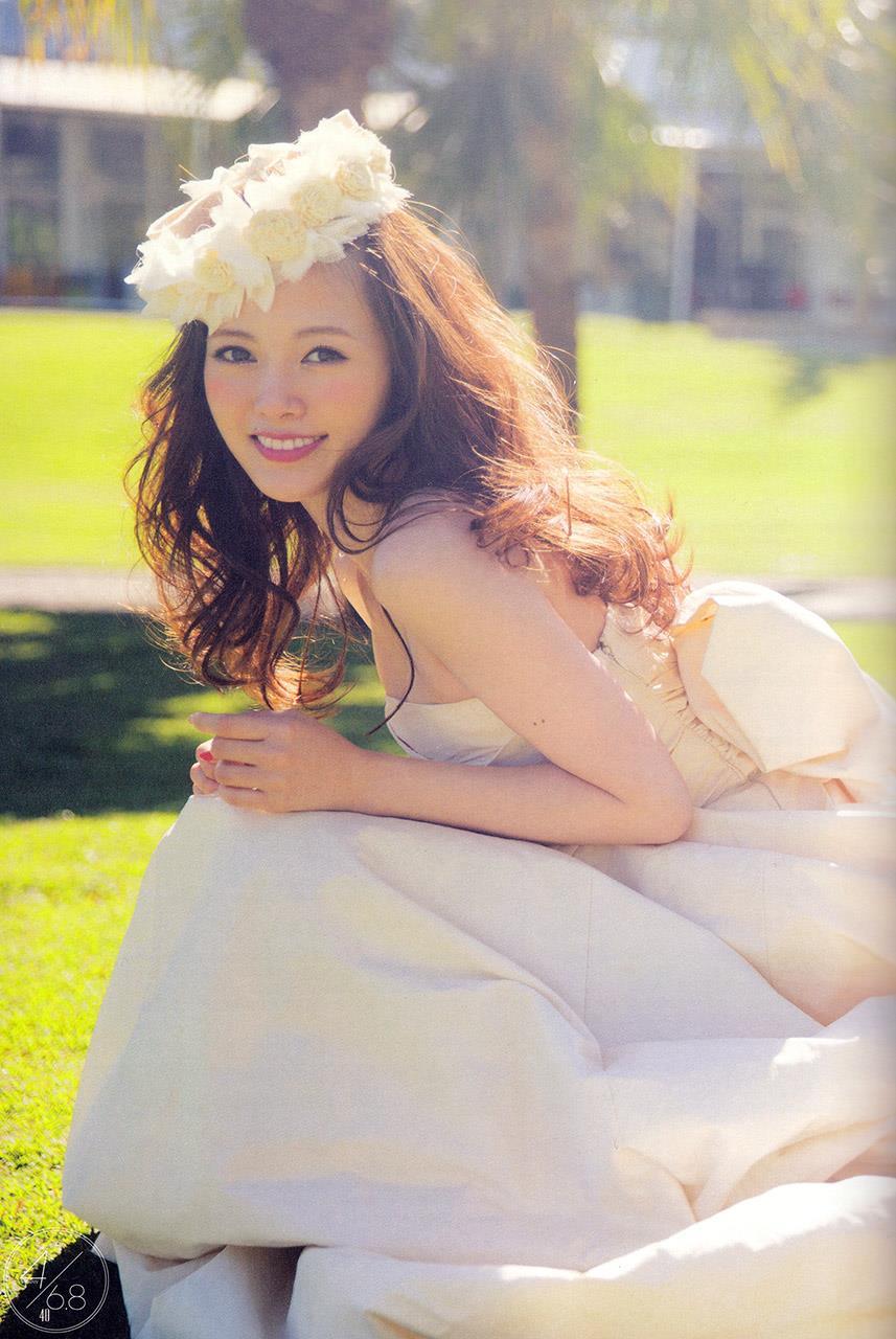 白石麻衣 エロ画像 18