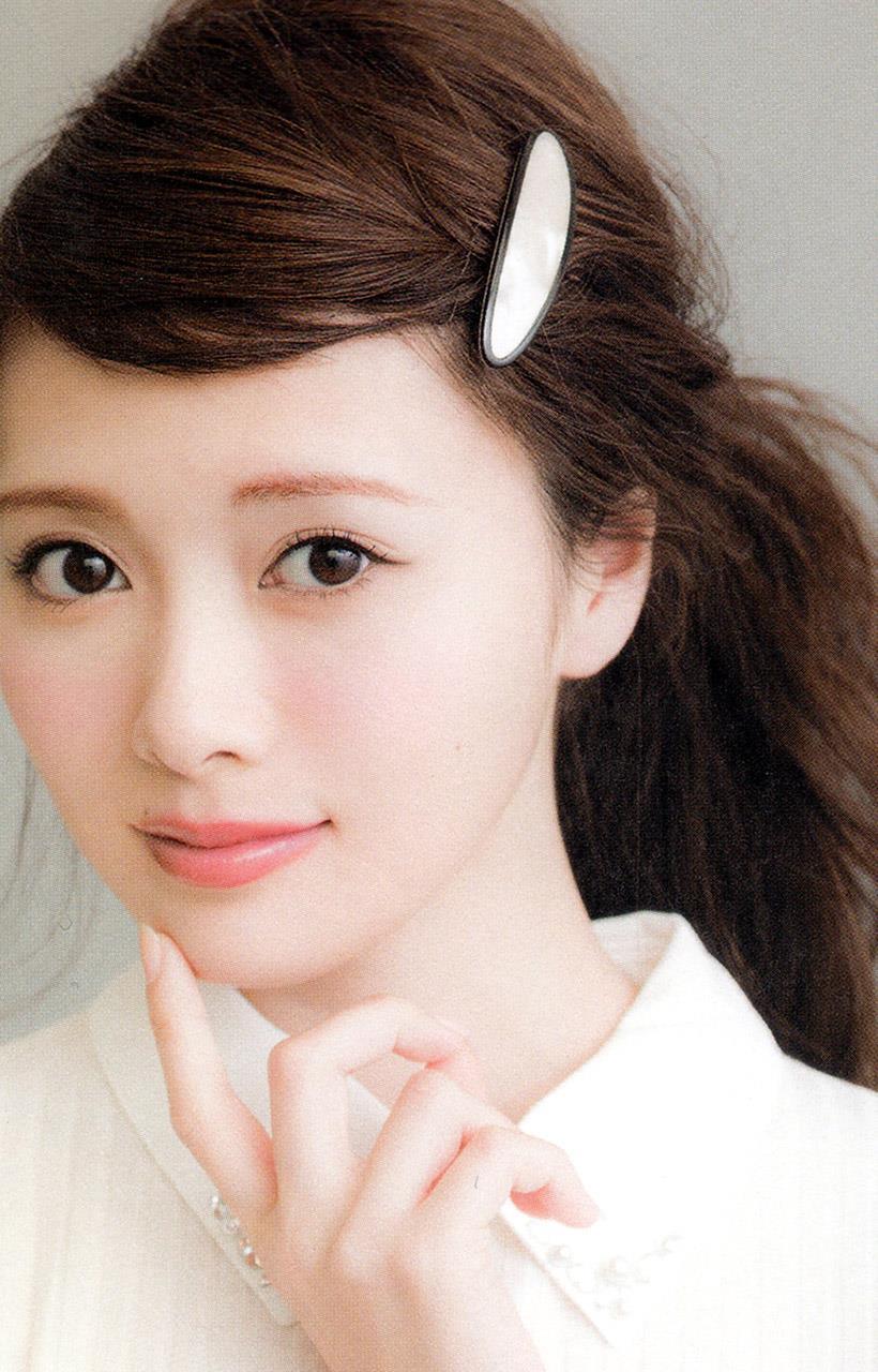 白石麻衣 エロ画像 45