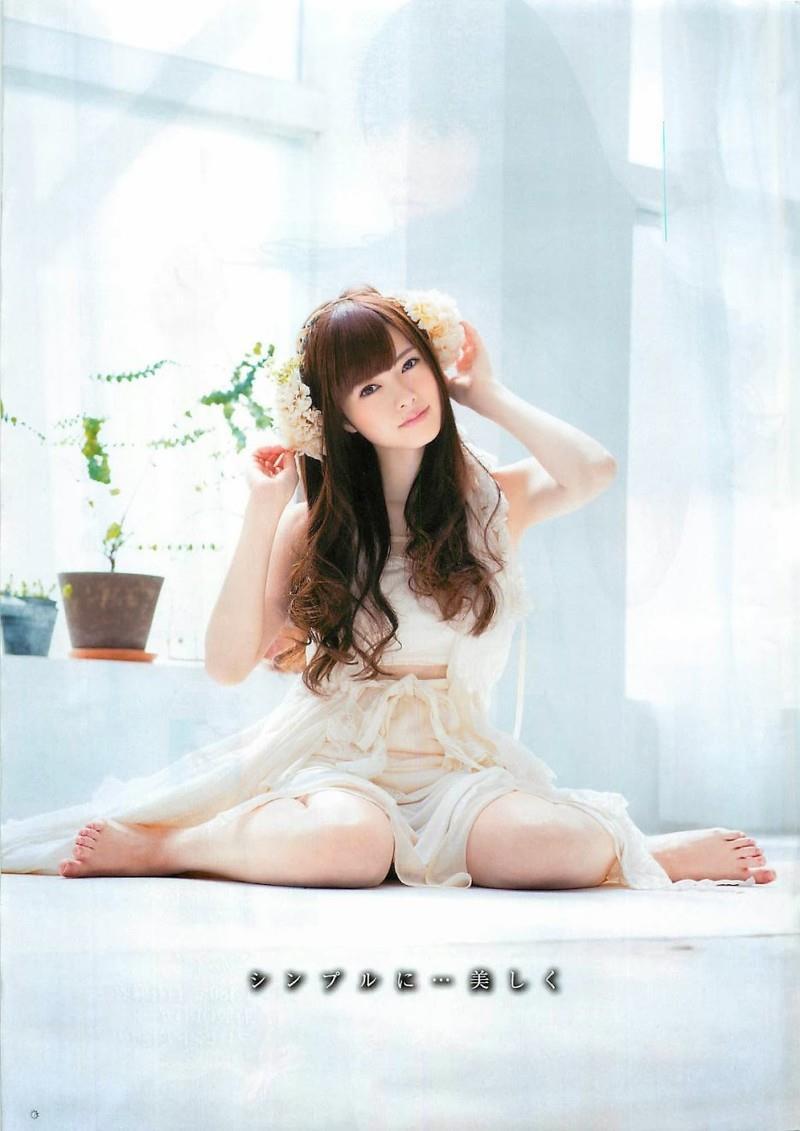 白石麻衣 エロ画像 64