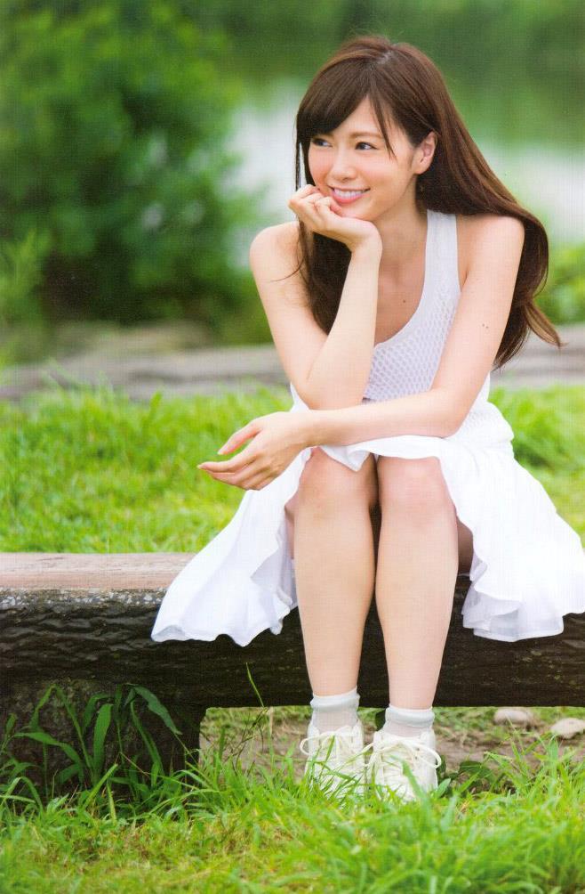 白石麻衣 画像 7