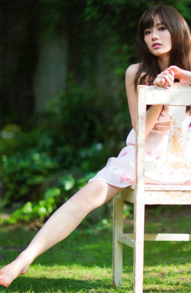 白石麻衣 画像 20