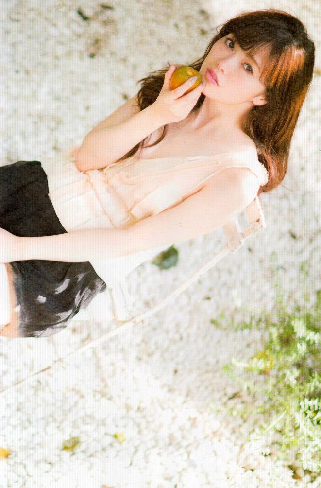 白石麻衣 画像 23