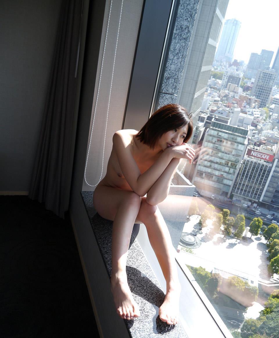 白鳥ゆな セックス画像 59