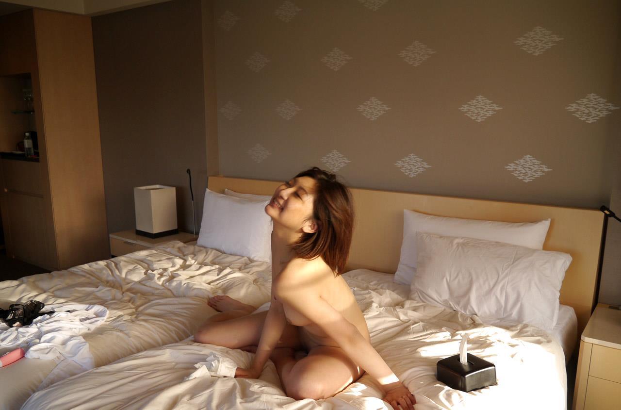 白鳥ゆな セックス画像 99