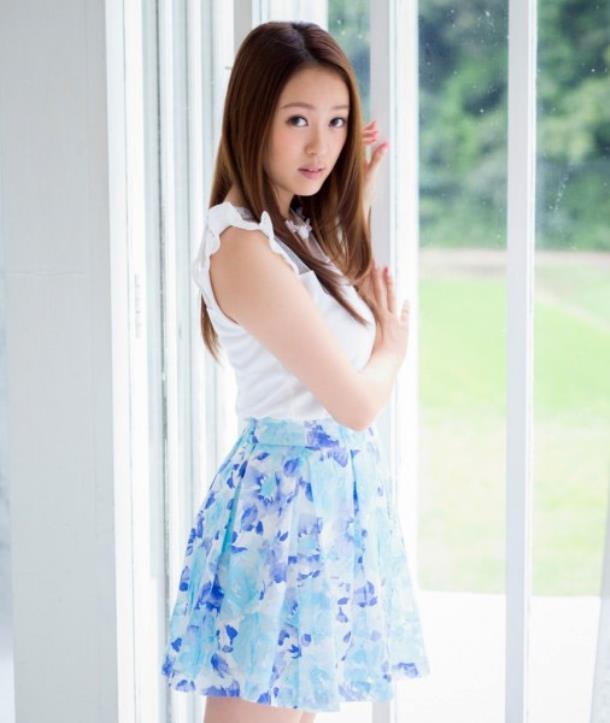 城田理加(元AKB48・米沢瑠美)画像 2