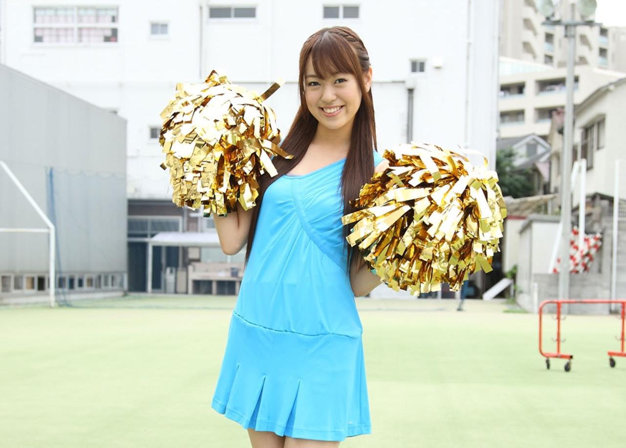 城田理加(元AKB48・米沢瑠美)画像 25
