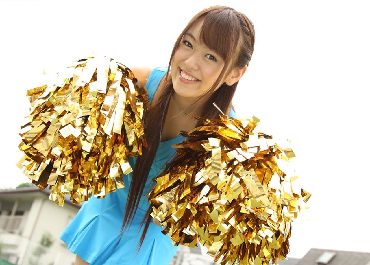城田理加(元AKB48・米沢瑠美)画像 26