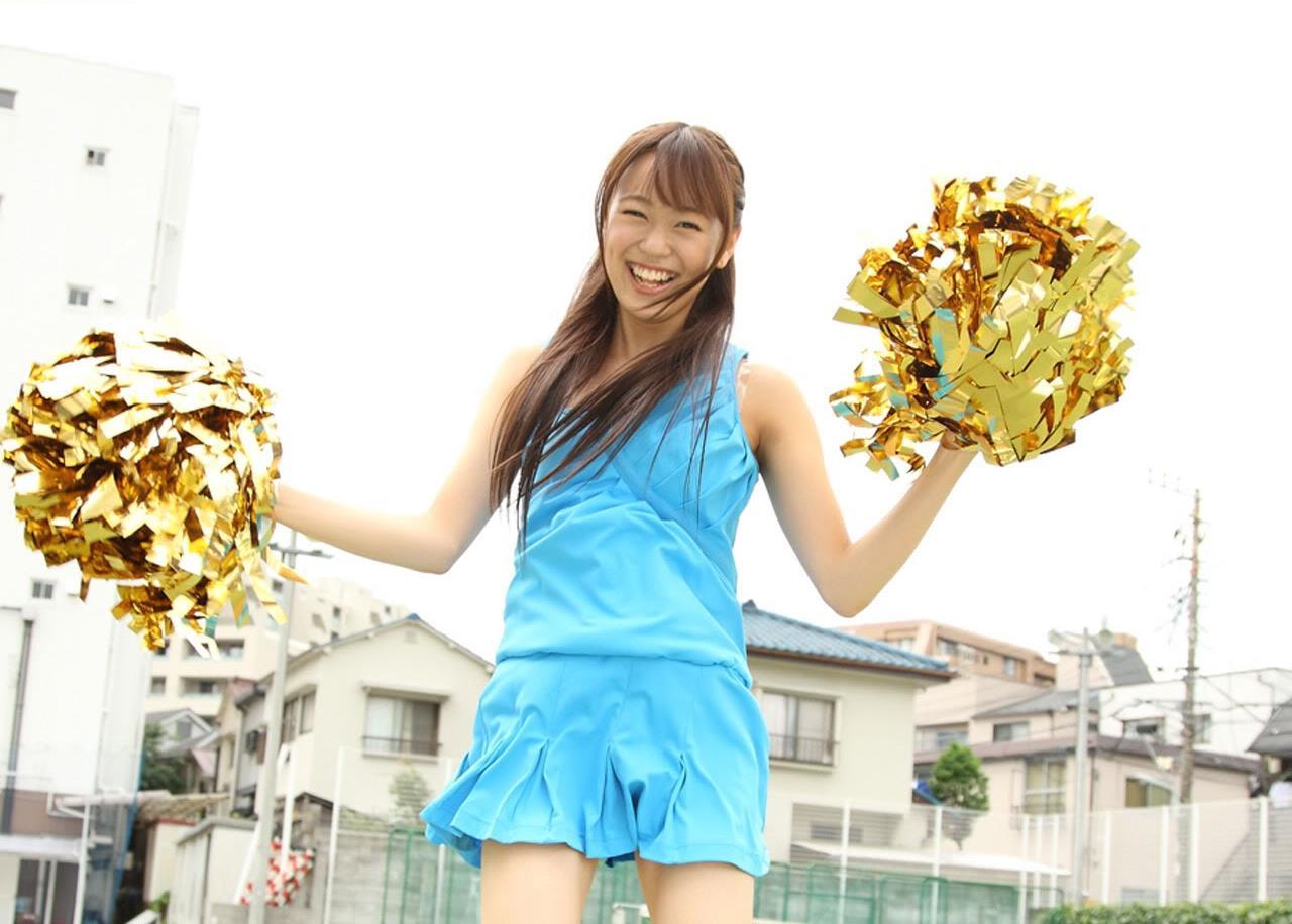 城田理加(元AKB48・米沢瑠美)画像 27