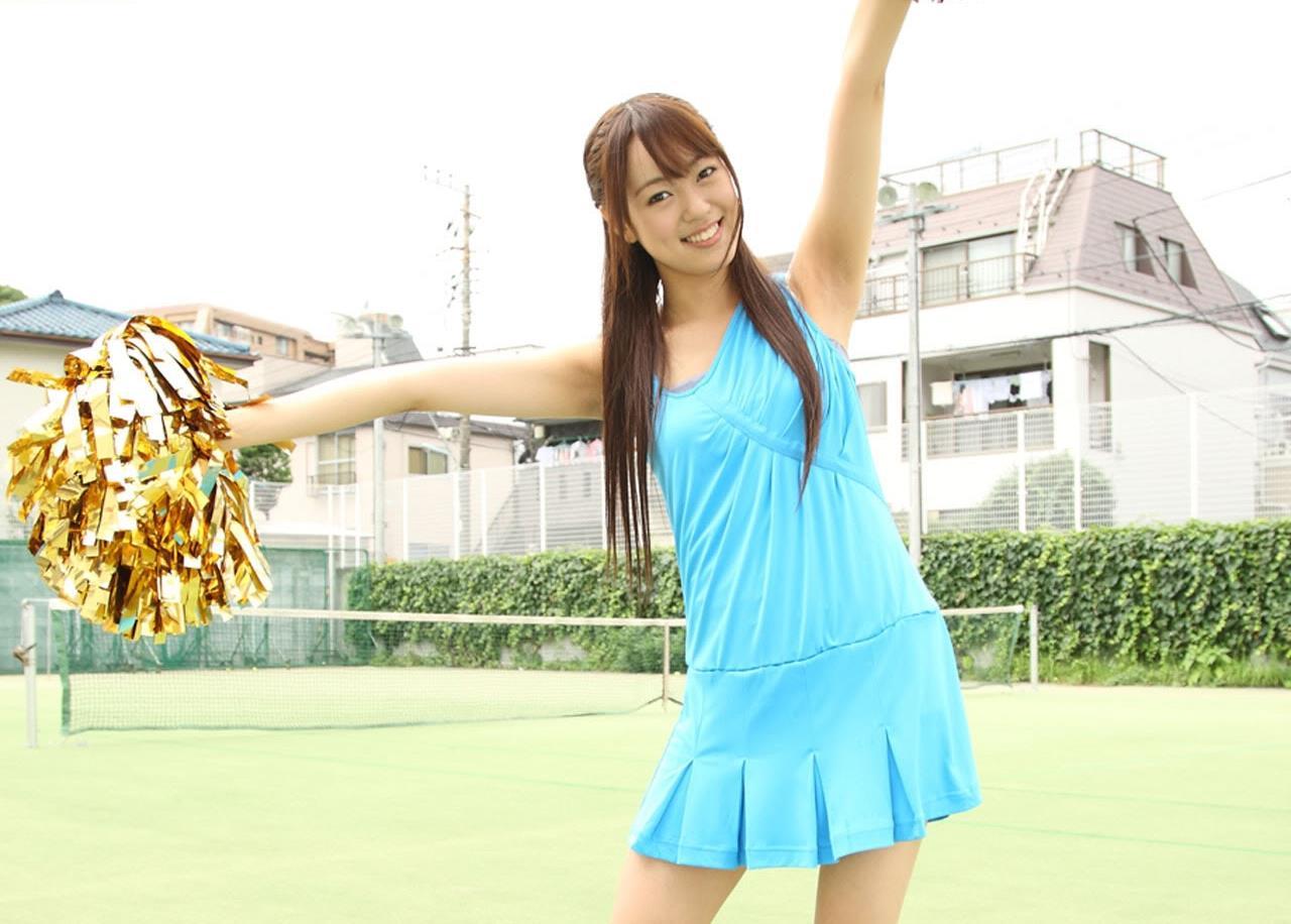 城田理加(元AKB48・米沢瑠美)画像 28