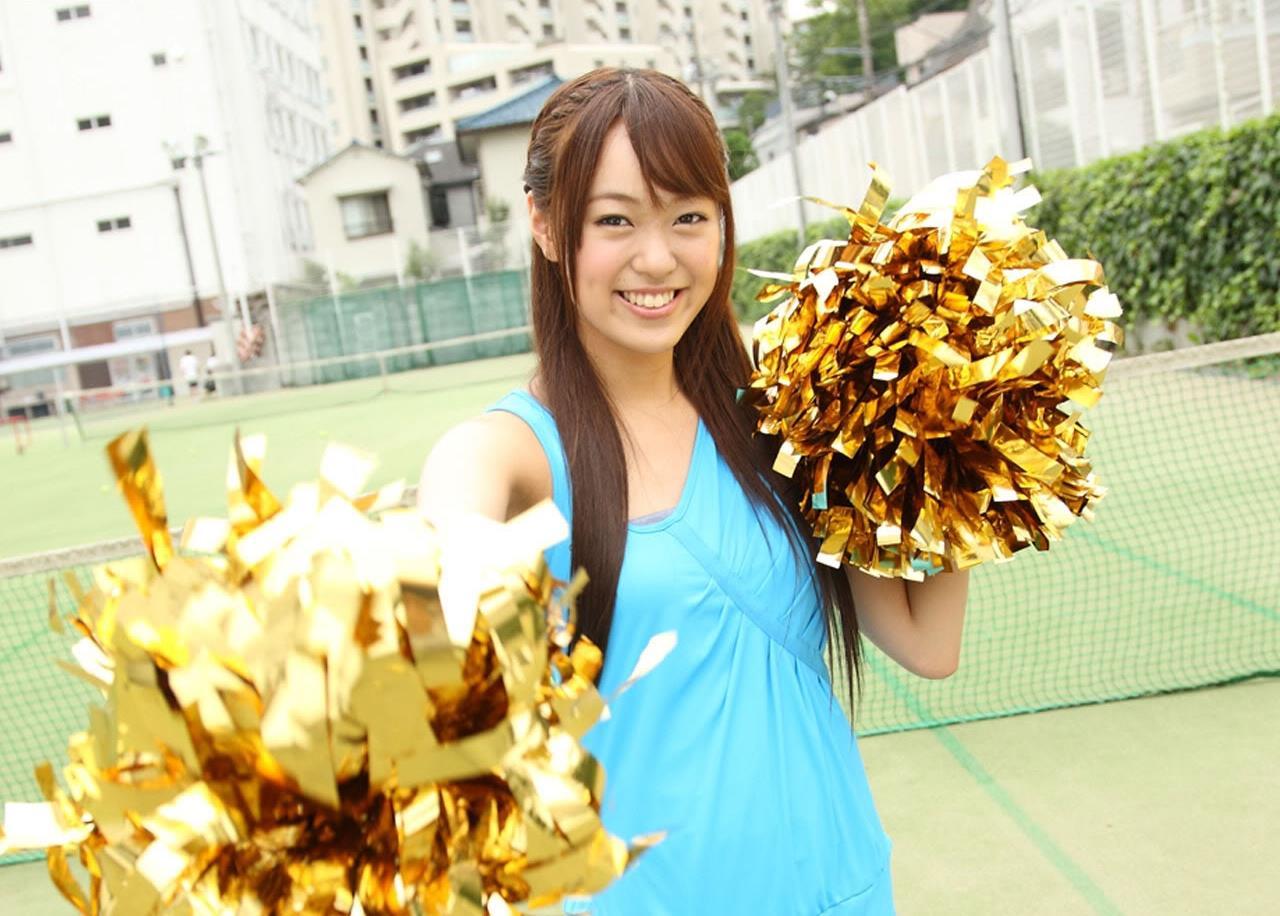 城田理加(元AKB48・米沢瑠美)画像 29
