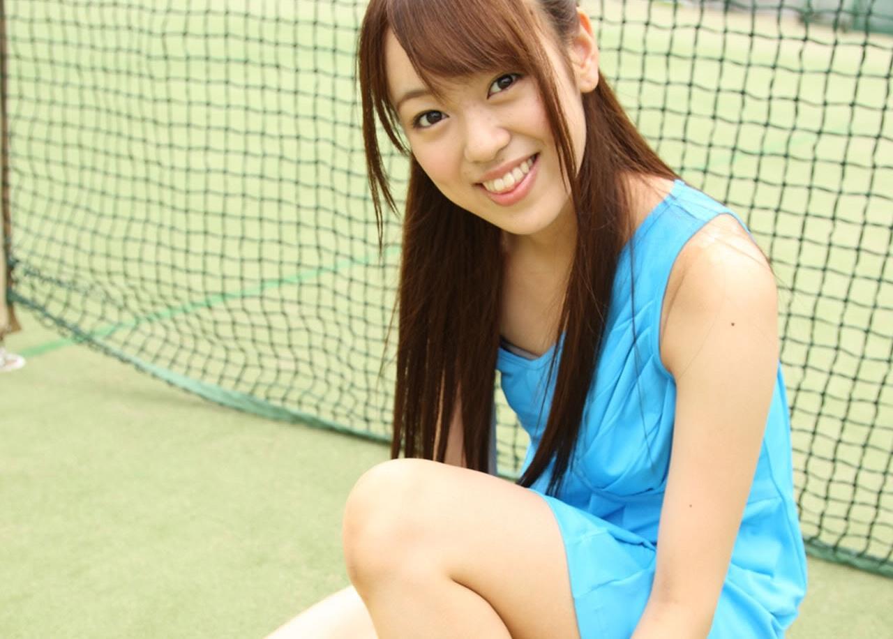 城田理加(元AKB48・米沢瑠美)画像 30