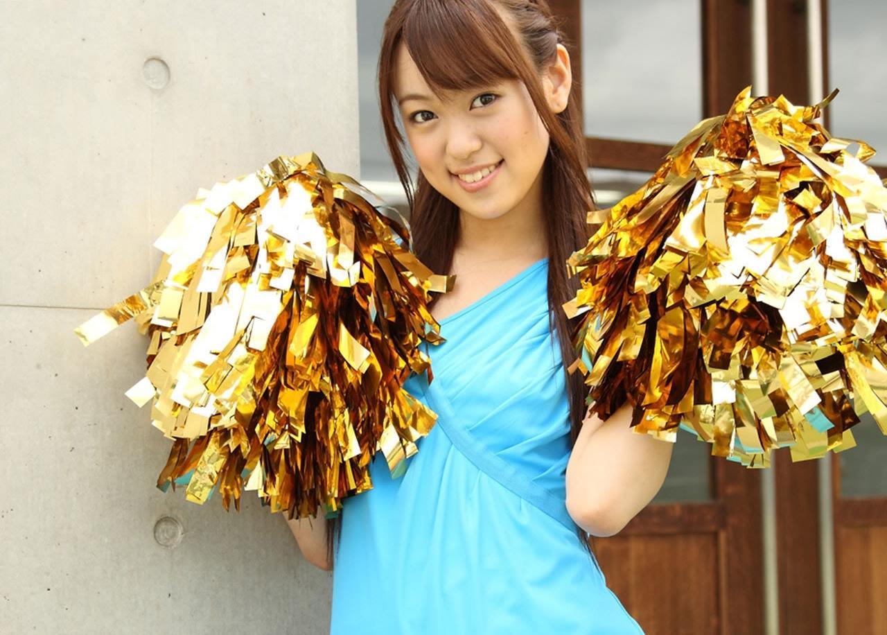城田理加(元AKB48・米沢瑠美)画像 31
