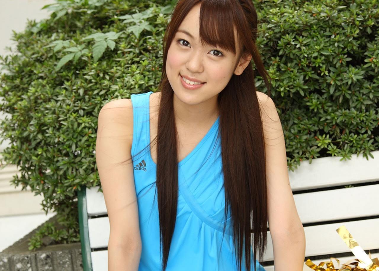 城田理加(元AKB48・米沢瑠美)画像 35