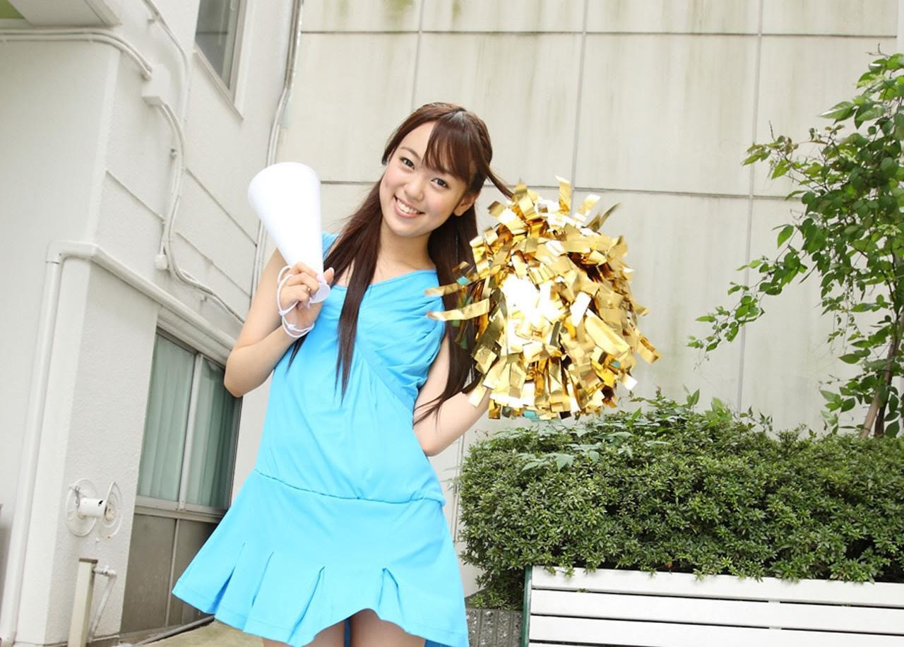城田理加(元AKB48・米沢瑠美)画像 36