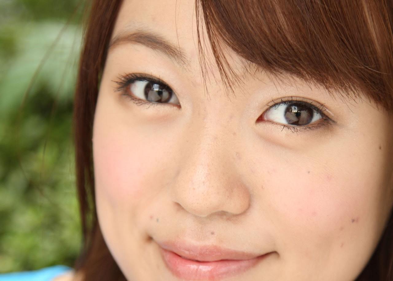 城田理加(元AKB48・米沢瑠美)画像 37