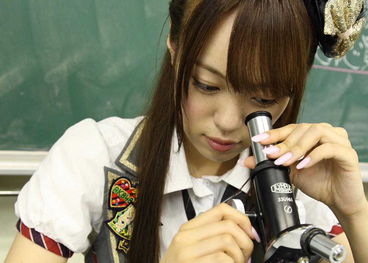 城田理加(元AKB48・米沢瑠美)画像 38