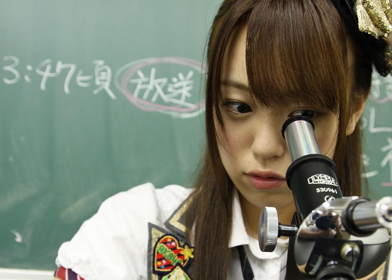 城田理加(元AKB48・米沢瑠美)画像 39