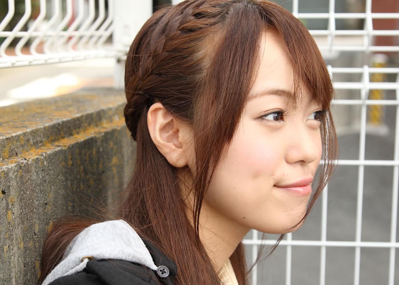 城田理加(元AKB48・米沢瑠美)画像 43