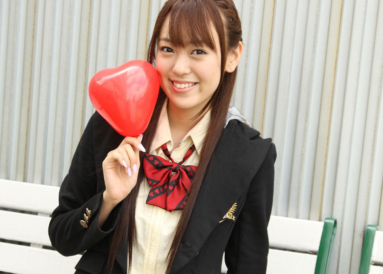 城田理加(元AKB48・米沢瑠美)画像 47